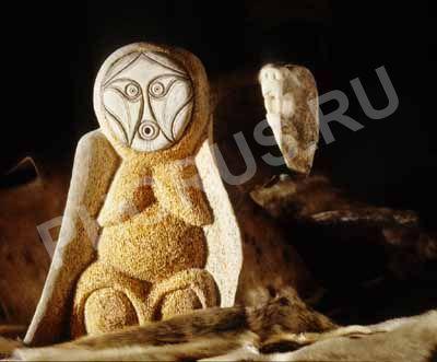 фото Уэлен, Чукотка, Россия. Фотографии Резьба по кости ...: http://www.phorus.ru/page7-r1103.html