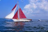 Sailing for Pease  88г  03